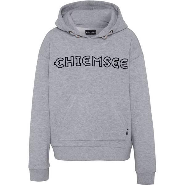 CHIEMSEE Sweatshirt Kids mit Logo Frontprint - GOTS zertifiziert