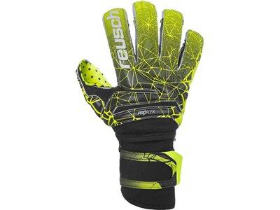 REUSCH Equipment - Torwarthandschuhe FC Pro G3 SB Evolution TW-Handschuh Grau