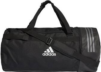 "ADIDAS Sporttasche ""Convertible 3-Stripes Duffle Bag L"""