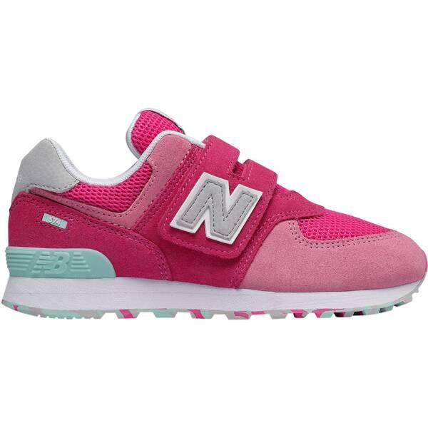 """NEWBALANCE Mädchen Kleinkind Sneaker """"YV574UJB"""""""