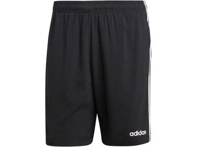 """ADIDAS Herren Shorts """"Essentials 3-Streifen 7 inch Chelsea"""" Pink"""