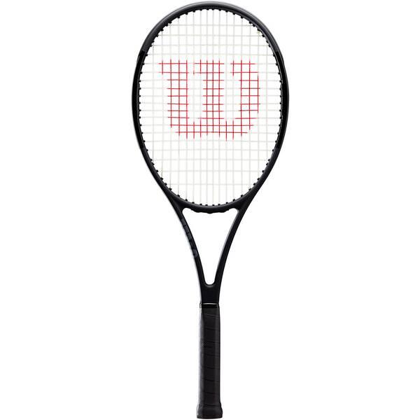 """WILSON Tennisschläger """"Pro Staff 97L"""" - unbesaitet"""