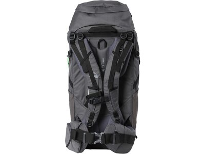 "McKINLEY Wanderrucksack ""Trek-RS Yukon 50W + 10 IV"" Grau"