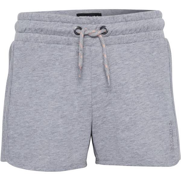CHIEMSEE Shorts Kids mit seitlichem Rippen- Einsatz - GOTS zertifiziert