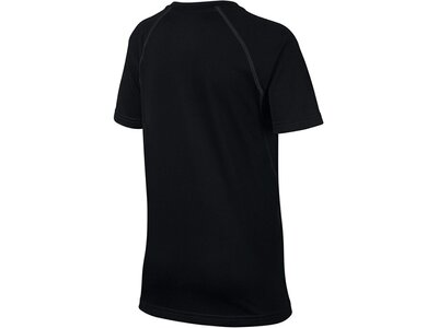 "NIKE Jungen Trainingsshirt ""Dry Training Top"" Schwarz"
