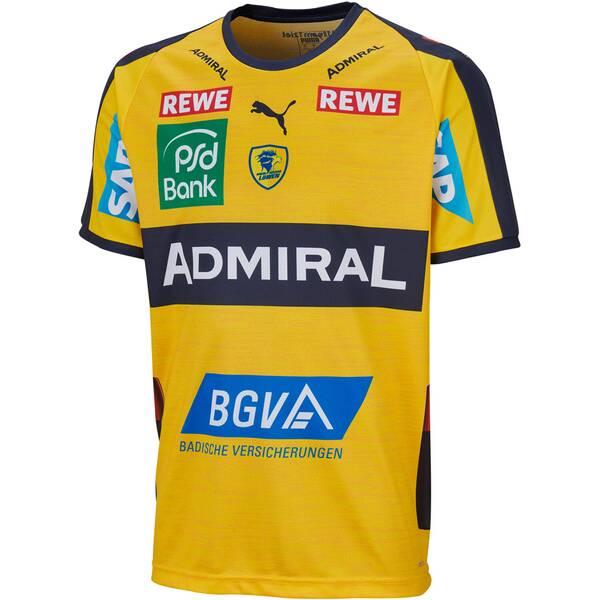 """PUMA Kinder Handballtrikot """"RNL Home Shirt Jr."""" Kurzarm"""