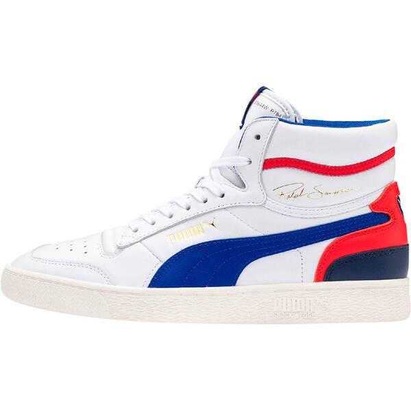 "PUMA Herren Sneaker ""Puma x Ralph Sampson Mid"""