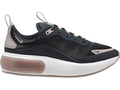 "NIKE Damen Sneaker ""Air Max Dia Womens Shoe"" Schwarz"