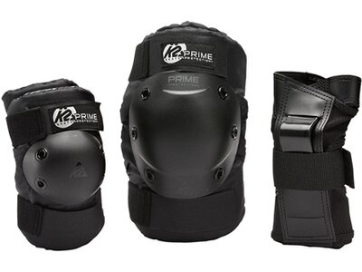 K2 Protektoreset Prime Set Grau
