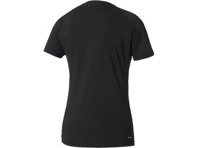 ADIDAS Damen Trainingsshirt D2M Grau