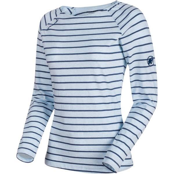 MAMMUT Damen Klettershirt Wall Longsleeve Women | Sportbekleidung > Sportshirts > Klettershirts | MAMMUT