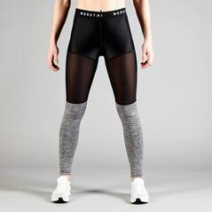 Sport-Leggings ' Mesh Bloc Tights '