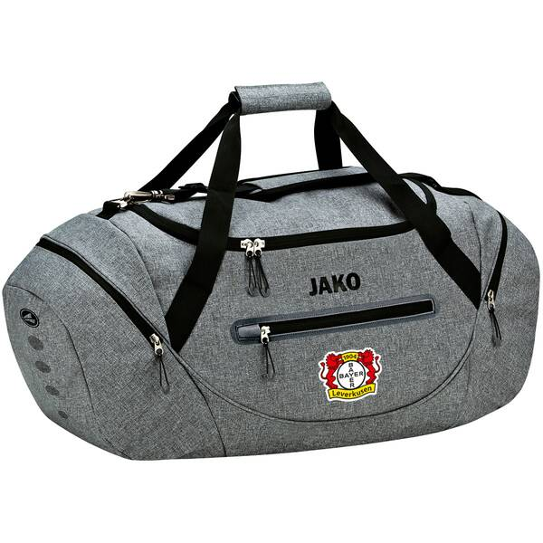 JAKO Bayer 04 Leverkusen Sporttasche Champ