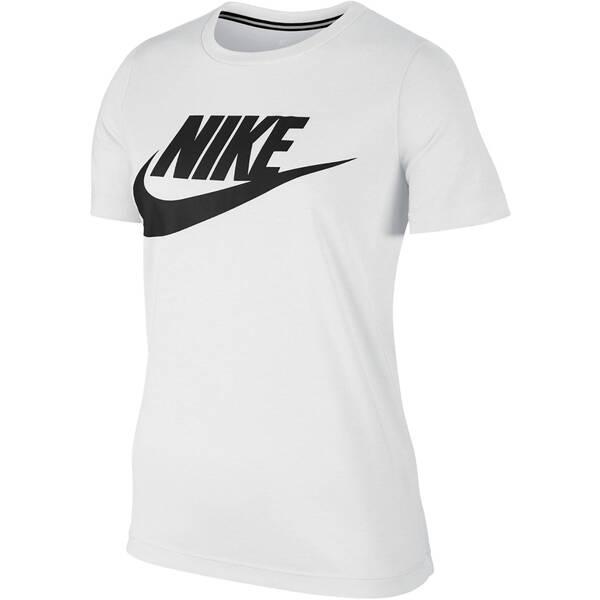 NIKE Damen Shirt Kurzarm