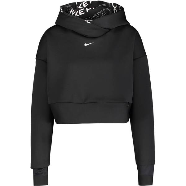 "NIKE Damen Trainings-Sweatshirt ""Pro"""
