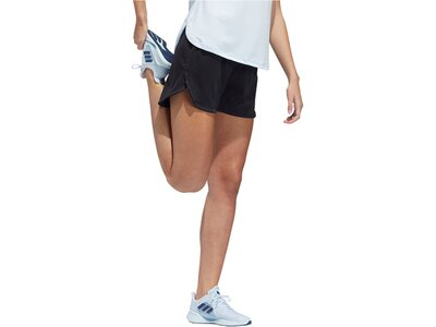 """ADIDAS Damen Trainingsshorts """"Heat.Rdy"""" Schwarz"""