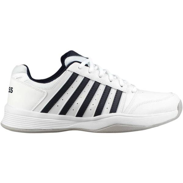 "K-SWISSLIFESTYLE Herren Tennisschuhe Indoor ""Court Smash Carpet"""