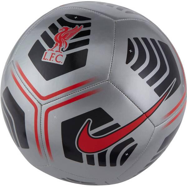 "NIKE Trainingsball ""Liverpool FC Pitch"""