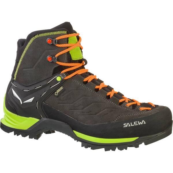 SALEWA Herren Trekkingschuhe MS Mountain Trainer MID GTX | Schuhe > Outdoorschuhe > Trekkingschuhe | Black | SALEWA
