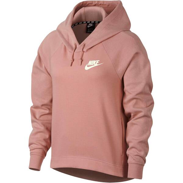 NIKE Damen Sweatshirt Optic Hoodie
