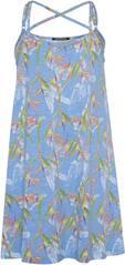 CHIEMSEE Kleid Kids mit Alloverprint