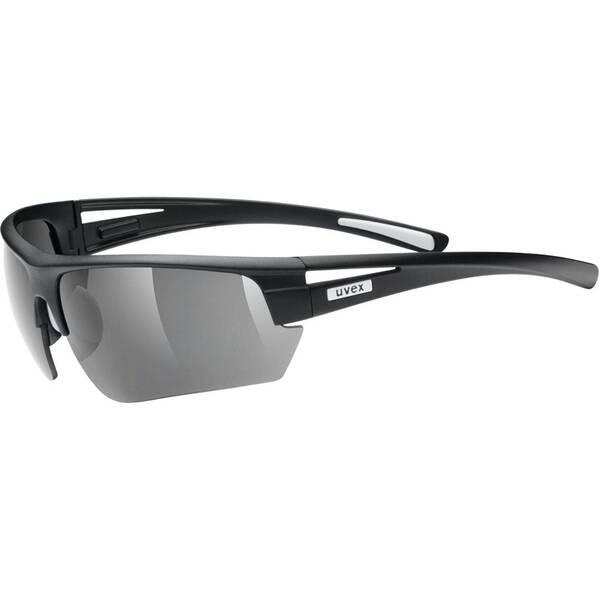 "UVEX Herren Sportbrille ""Gravic"""