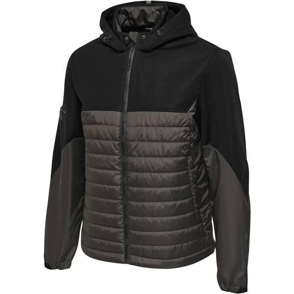 HUMMEL Fußball - Teamsport Textil - Jacken North Hybrid Jacke
