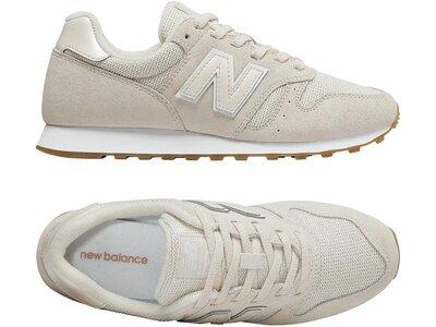 NEWBALANCE Lifestyle - Schuhe Damen - Sneakers WL373 Sneaker Damen Weiß