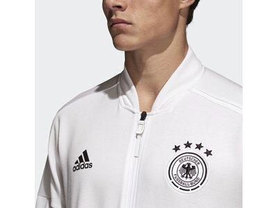 ADIDAS Herren DFB adidas Z.N.E. Jacke Weiß