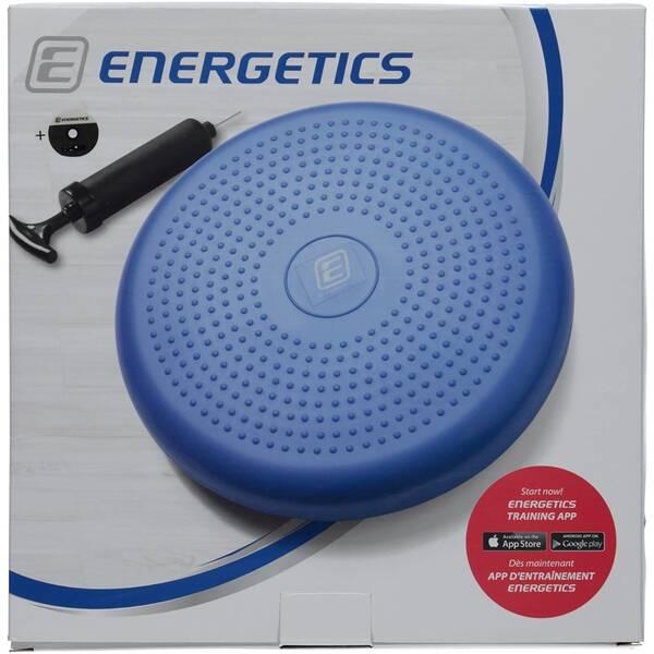 ENERGETICS Sitzkissen / Balancekissen