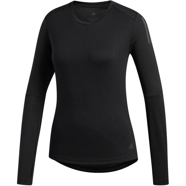 "ADIDAS Damen Laufshirt ""Own the Run"" Langarm"