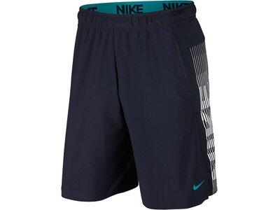 """NIKE Herren Shorts """"Dri-Fit"""" Schwarz"""