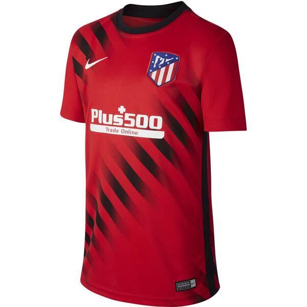 "NIKE Fußballshirt ""Dri-FIT Atletico Madrid"" Kurzarm"