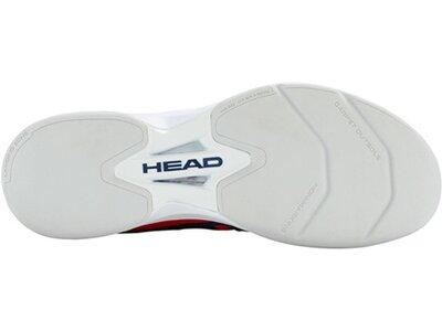 """HEAD Herren Tennisschuhe Indoor """"Sprint Pro 2.0 Carpet"""" Schwarz"""