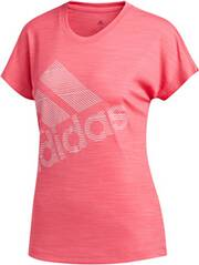 ADIDAS Damen Trainingsshirt Kurzarm