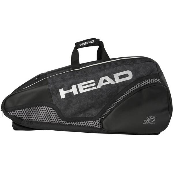 "HEAD Schlägertasche ""Djokovic 12R Monstercombi"""