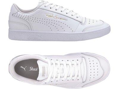 PUMA Lifestyle - Schuhe Herren - Sneakers Ralph Sampson Lo Perf Sneaker Weiß