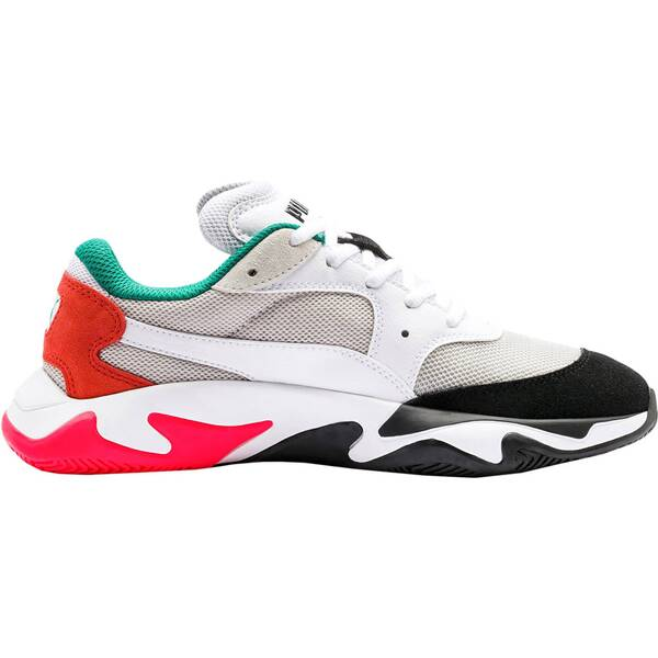"PUMA Damen Sneaker ""Storm Adrenaline"""