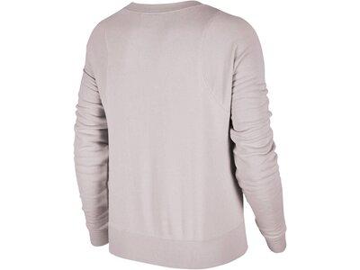 """NIKE Damen Sweatshirt """"Sportswear Modern Crew"""" Pink"""
