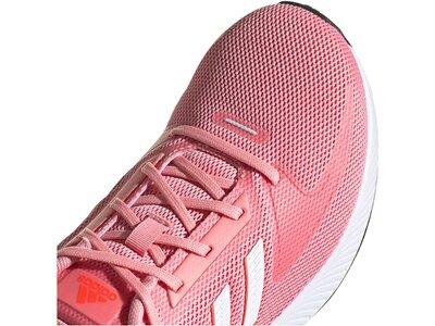 "ADIDAS Damen Laufschuhe ""Runfalcon 2.0"" Rot"
