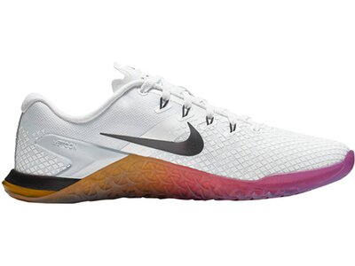 "NIKE Damen Fitnessschuhe ""Nike Metcon 4 XD"" Weiß"