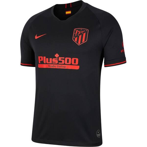 "NIKE Herren Fußballtrikot ""Atlético de Madrid 2019/20 Stadium Away"" Kurzarm"