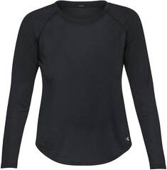 UNDERARMOUR Damen Trainingsshirt UA Whisperlight Langarm