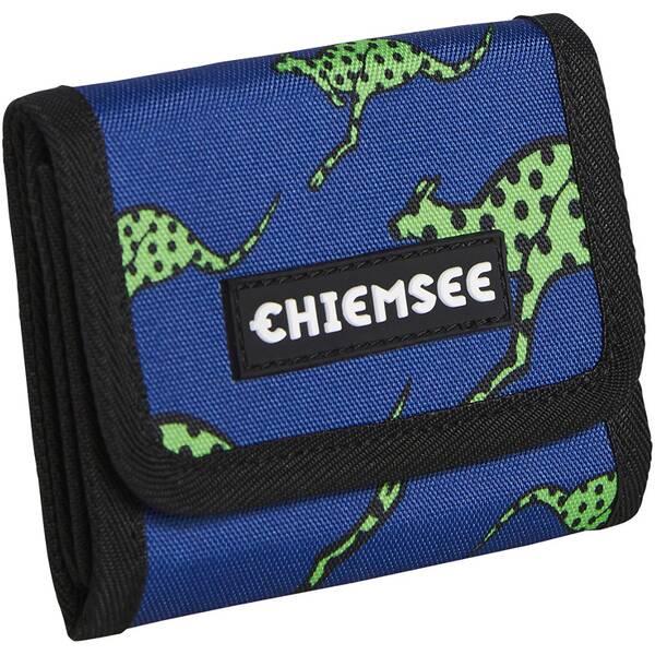 81e09fd063a02 CHIEMSEE Portemonnaie mit Klettverschluss online kaufen bei INTERSPORT!