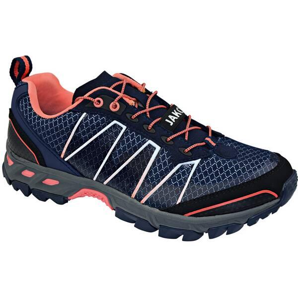 JAKO Damen Schuh Trekking