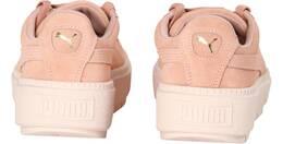 "Vorschau: PUMA Damen Sneaker ""Platform Trace"""