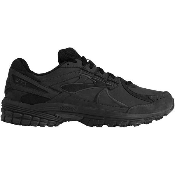 BROOKS Damen Walkingschuh Adrenaline Walker 3 W schwarz