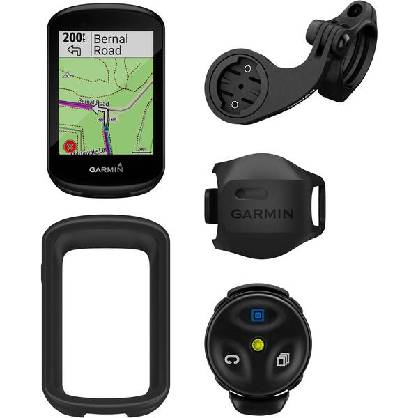 "GARMIN Radcomputer ""Edge 830 MTB Bundle"""