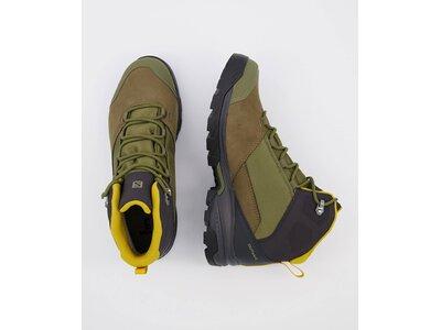 """SALOMON Herren Trekking-Schuhe """"OUTwardGTX"""" Grau"""
