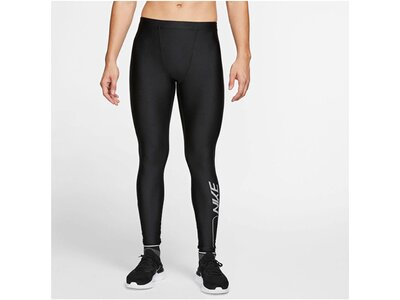 "NIKE Herren Lauftights ""Run Mobility Flash Tights"" Schwarz"